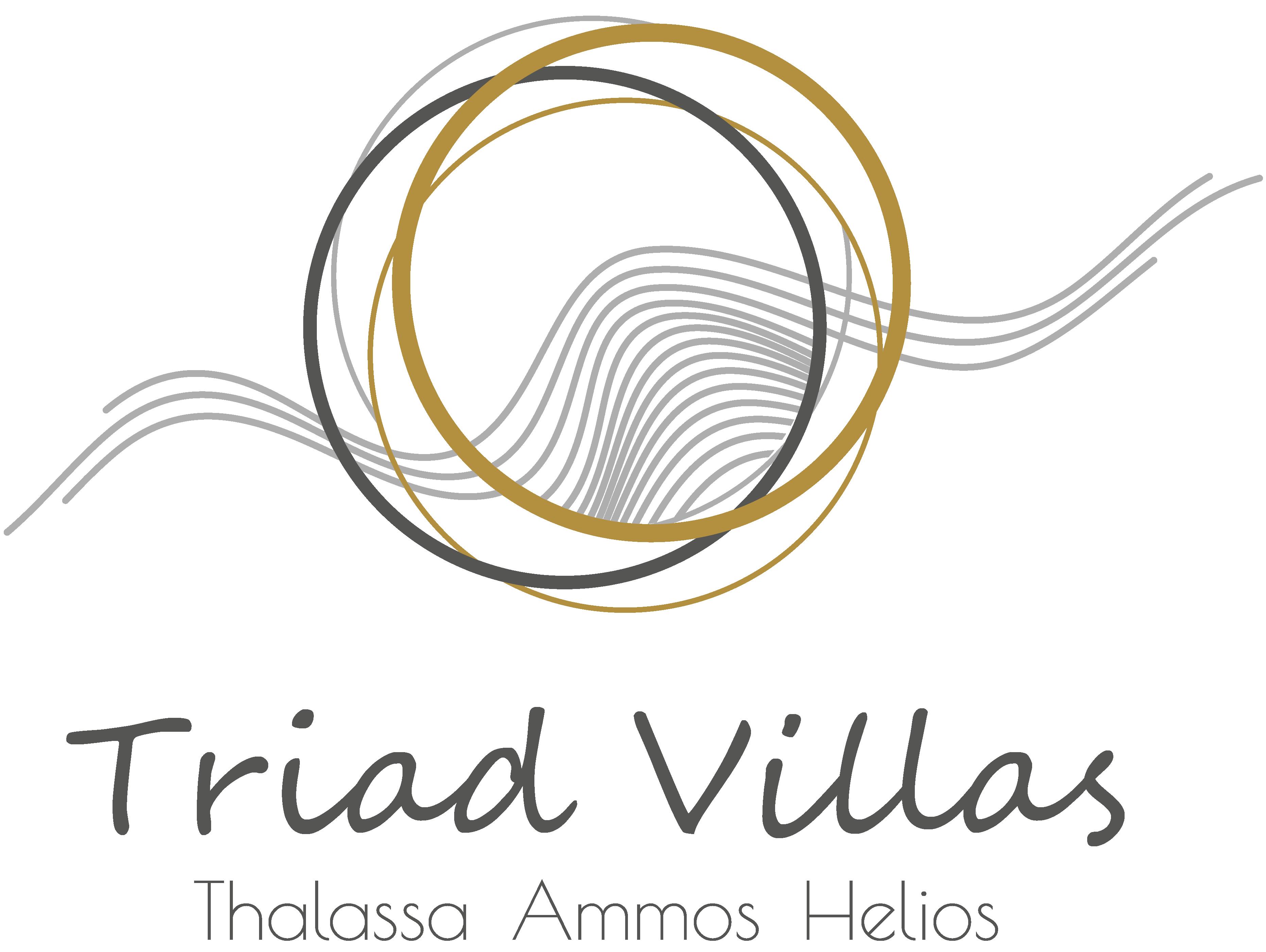 Triad Villas Logo